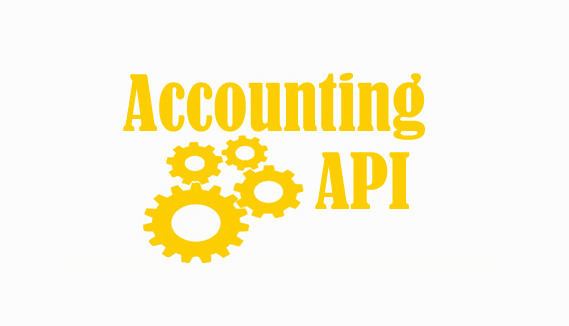 Accounting API